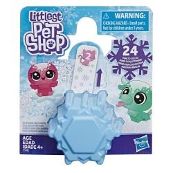 HASBRO E5482 Littlest Pet Shop Buzul Miniş Koleksiyonu İyi Dostlar w:250 h:250