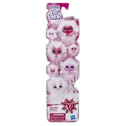 HASBRO E5483 Littlest Pet Shop Buzul Miniş Koleksiyonu Arkadaş Minişler w:250 h:250