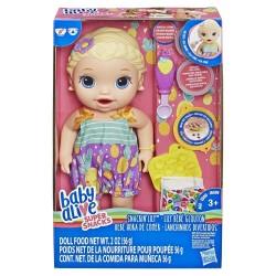 HASBRO E5841 Baby Alive Lily ile Mama Eğlencesi w:250 h:250