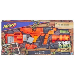 HASBRO E6163 Nerf Zombie Strike Nailbiter w:250 h:250