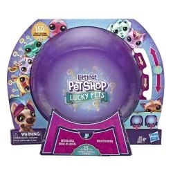 HASBRO E7412 Littlest Pet Shop Şanslı Minişler Sürpriz Küre w:250 h:250