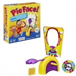 Hasbro 2762 Pie Face