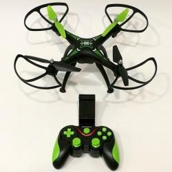 HC635 Kameralı Drone Wifi Kameralı Drone Stabil Kalma Özelliği