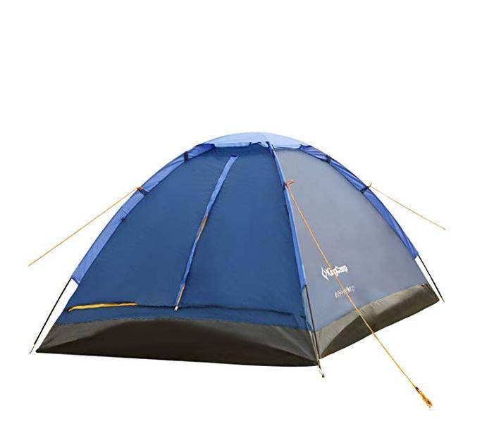 KING KT3016 Camp Monodome II Kamp Çadırı