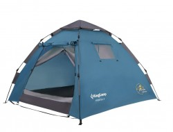 KING KT3093 Camp MONZA 2 Kamp Çadırı