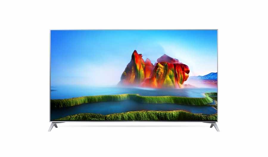 "LG 55 SJ800V 55""(139 CM) 4K SuperUHD webOS 3.5 SMART TV,Dahili Uydu alıcı Televizyon w:900 h:529"