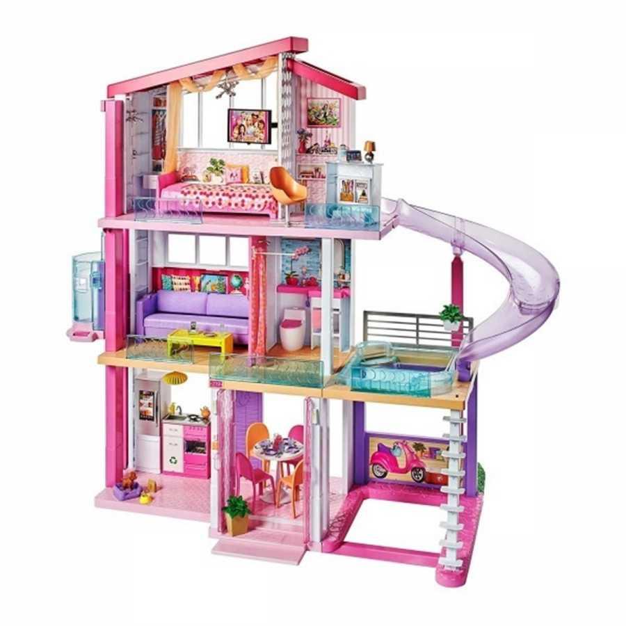 Mattel FHY73 Barbie'nin Rüya Evi