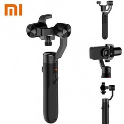 Mİ Aksiyon Kamerası Holding Platform