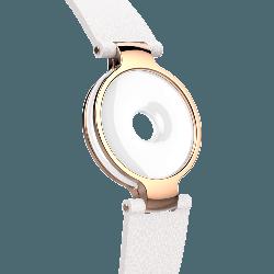 Mİ AMAZFİT Moonbeam Akıllı Saat, Beyaz