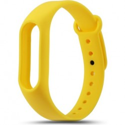 Mİ BAND 2 Akıllı Saat Kayışı, Sarı