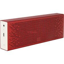 Mİ Bluetooth Hoparlör, Kırmızı