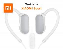 Mİ Spor için Bluetooth Kulaklık, Beyaz