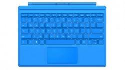 MİCROSOFT Surface 4 Pro Klavye, Parlak Mavi