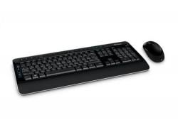 Microsoft 3050 Kablosuz Klavye + Mouse Set