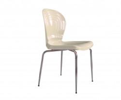 Mine Sandalye, Boyalı Ayak w:250 h:207