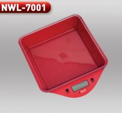 Newal 7001 Digital Mutfak Tartısı 5KG w:250 h:230