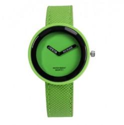 Retro Saat, Yeşil w:248 h:250