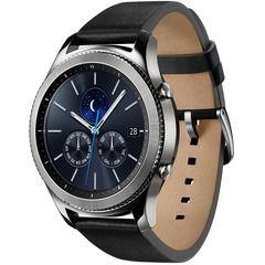 SAMSUNG Gear S3 Classic  Akıllı Saat