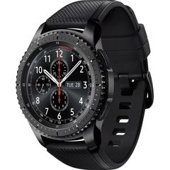 SAMSUNG Gear S3 Frontier  Akıllı Saat