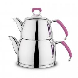 SCHAFER 3 Perfect Çaydanlık Takımı