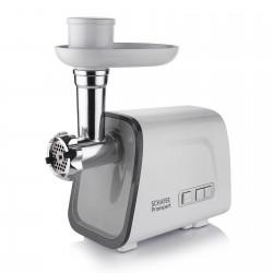 SCHAFER Pro Expert Kıyma Makinesi, Beyaz