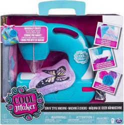 Sew Cool Dikiş Makinesi + Yedek Paket