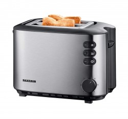 Severin AT2514 Ekmek Kızartma Makinesi 850W, Siyah w:250 h:233