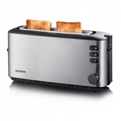 Severin AT2515 Ekmek Kızartma Makinesi 1000W, Siyah w:250 h:250