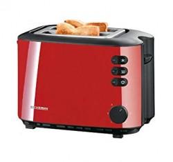 Severin AT2568 Ekmek Kızartma Makinesi 850W, Kırmızı/Siyah w:250 h:235
