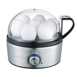 SEVERIN EK3127 Yumurta Pişirici 7 Bölmeli 400W4 w:250 h:250