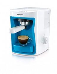 SEVERIN KA5992 Espresso Makinesi Otomatik - 1250W - 15 Bar, Mavi w:193 h:250