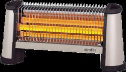 Simfer S.2200.WTX Loft Infrared Mini Isıtıcı 1100W w:250 h:143
