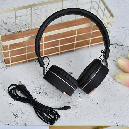 XIMISO Mega Bass Kulaklık, Siyah