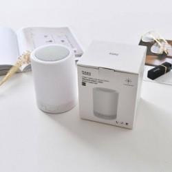 XIMISO Akıllı, Kablosuz Bluetooth Hoparlör, Gece Lambası