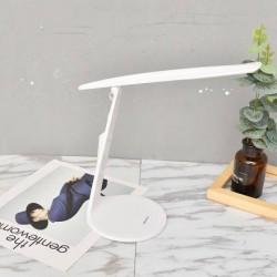 XIMISO Katlanabilir Masa Lambası, Beyaz w:250 h:250