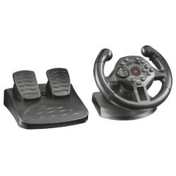 Trust 216841 GXT 570 Compact Vibration Yarış Direksiyonu