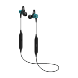 TTEC SoundBeat Pro Mıknatıslı Stereo Kablosuz Bluetooth Kulaklık Turkuaz
