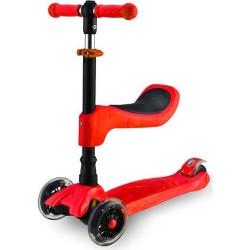 UMIT Çocuk Scooter, Kırmızı