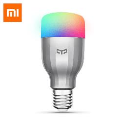 YEELİGHT  RGBW E27 Akıllı LED Ampül