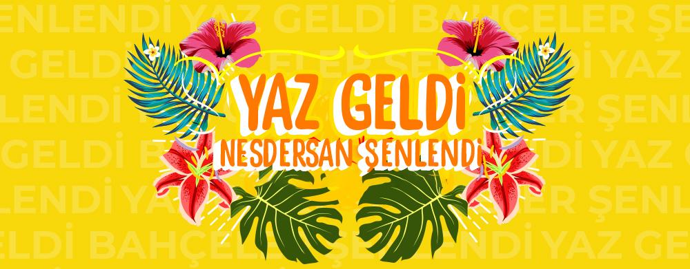Nesdersan.com Yaz Slider 1