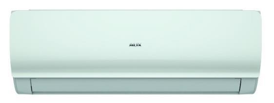 AUX 24000 BTU Klima.