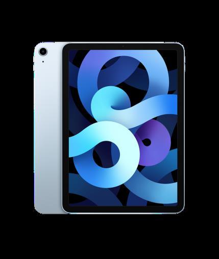 "Apple İPad Pro 2020 11"" 128 GB Wifi Tablet, Silver/Gri"