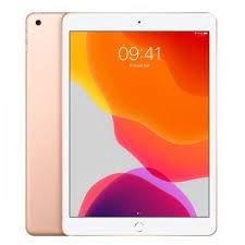 Apple 32 GB iPad 7 LTE Tablet, Gold