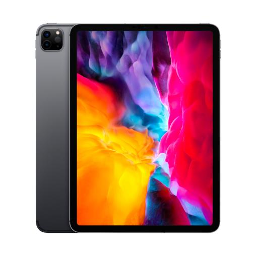 "Apple İPad Pro 12.9"" 128 GB Wifi Tablet, Silver"