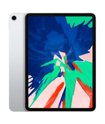 Apple 64 GB iPad Pro 11 Tablet, Silver