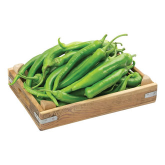 Çarliston Biber 500 gr, Yeşil