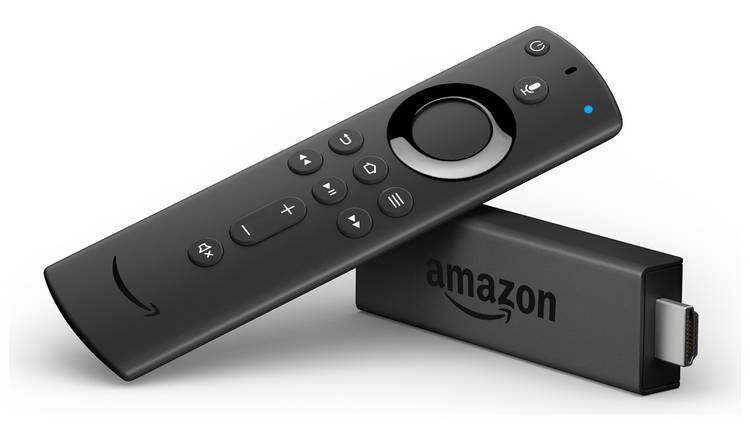 Amazon Fire Stick 4k Android Tv Box w:750 h:440