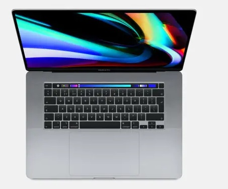Apple MVVJ2TU/A Pro MacBook, Gri