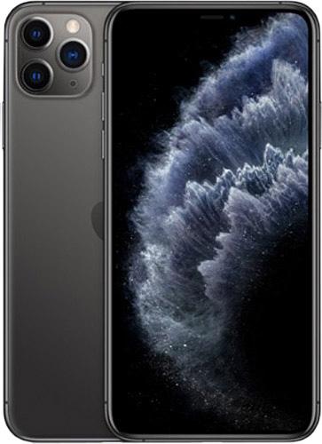 Apple 64 GB iPhone 11 Pro Akıllı Telefon, Siyah