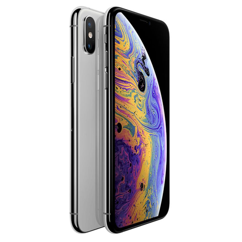 Apple iPhone XS 256GB Akıllı Telefon, Sılver